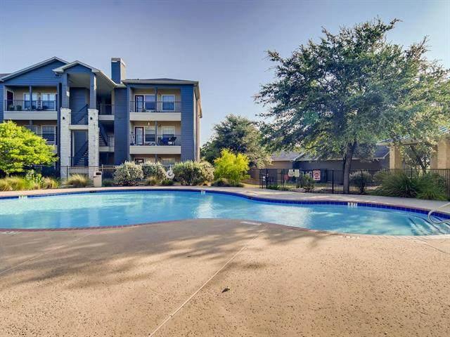 2320 Gracy Farms Ln #1231, Austin, TX 78758 (MLS #1679329) :: Vista Real Estate