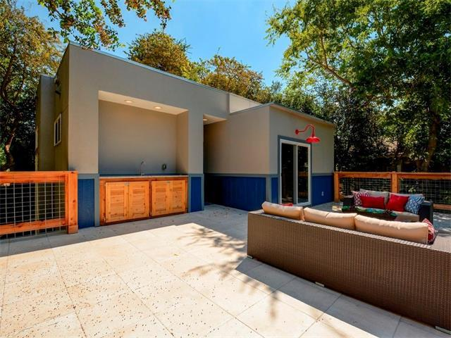 1911 Haskell St B, Austin, TX 78702 (#1681899) :: Papasan Real Estate Team @ Keller Williams Realty