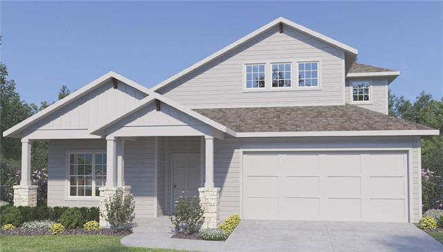 1529 Maier Dr, Pflugerville, TX 78660 (#1685549) :: Forte Properties