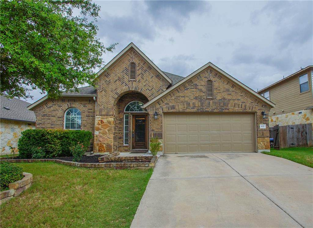 837 Clear Springs Holw - Photo 1
