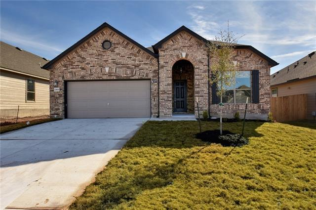 13805 Great Society St, Manor, TX 78653 (#1691537) :: Forte Properties
