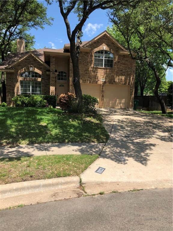 1103 Stepp Cv, Cedar Park, TX 78613 (#1696778) :: Papasan Real Estate Team @ Keller Williams Realty