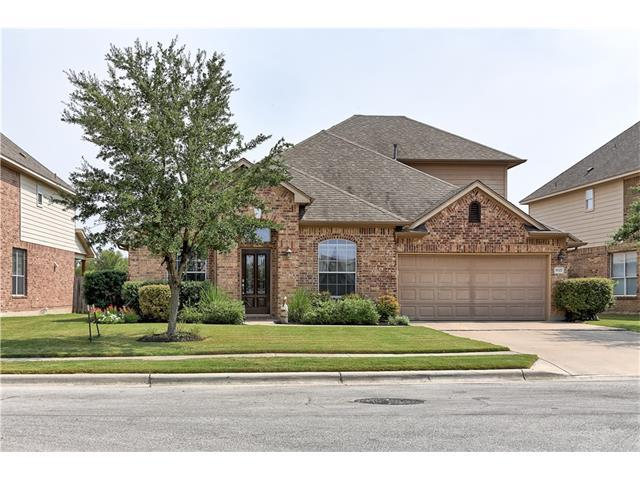 1127 Heep Run, Buda, TX 78610 (#1699487) :: Kevin White Group