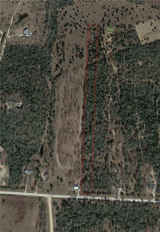 0000 County Rd 481, Thrall, TX 76578 (#1713624) :: Papasan Real Estate Team @ Keller Williams Realty