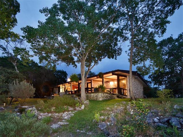 1200 Redbud Trl, West Lake Hills, TX 78746 (#1713861) :: Forte Properties