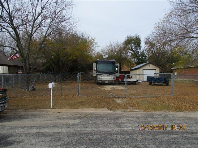 1008 Cottonbowl Dr, Taylor, TX 76574 (#1714439) :: The Gregory Group