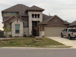 192 Tangerine Dr, Buda, TX 78610 (#1719806) :: The Heyl Group at Keller Williams