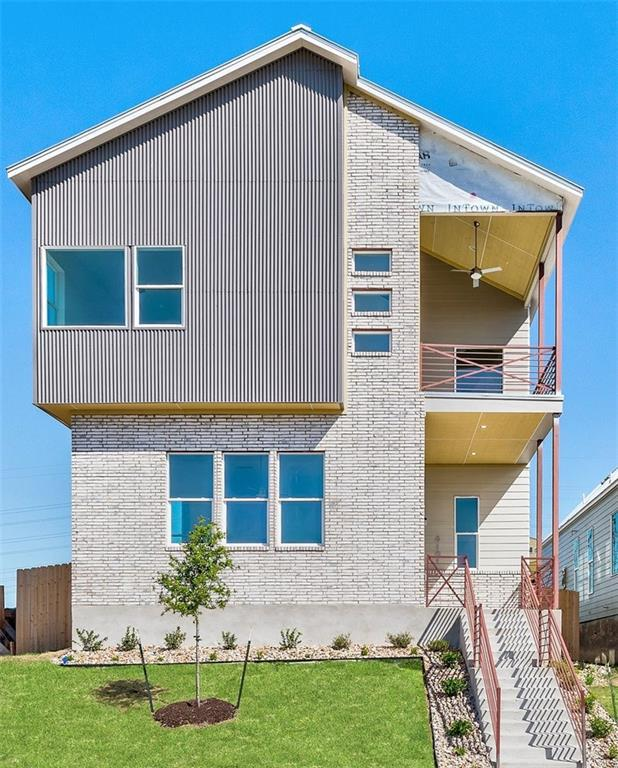 6101 Florencia Ln, Austin, TX 78724 (#1720852) :: The Gregory Group
