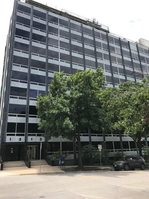 1212 Guadalupe St #602, Austin, TX 78701 (#1720922) :: The Smith Team