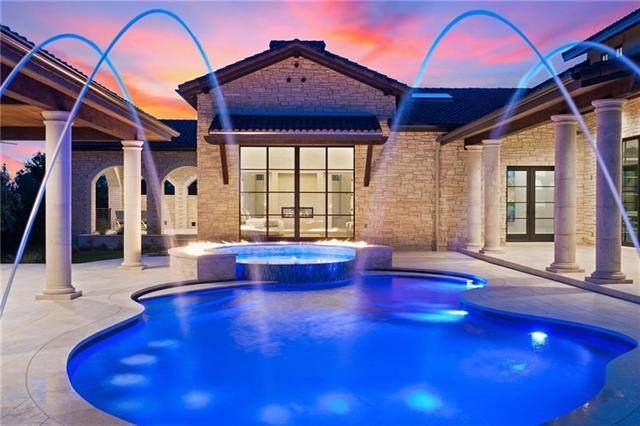 12017 Kirkland Ct, Austin, TX 78738 (#1721621) :: Papasan Real Estate Team @ Keller Williams Realty