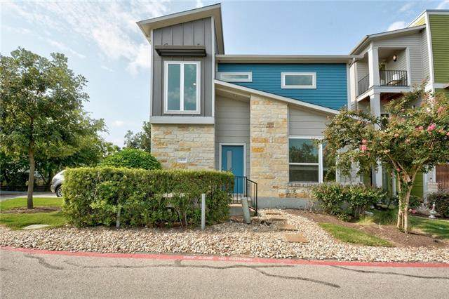 2625 Witsome Loop 50C, Austin, TX 78741 (#1724351) :: The Heyl Group at Keller Williams