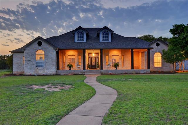 304 Limestone Creek Rd, Leander, TX 78641 (#1725469) :: Forte Properties