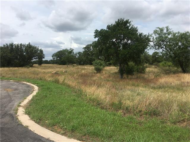 Lot 64 Summerland Dr, Buchanan Dam, TX 78609 (#1726873) :: Forte Properties