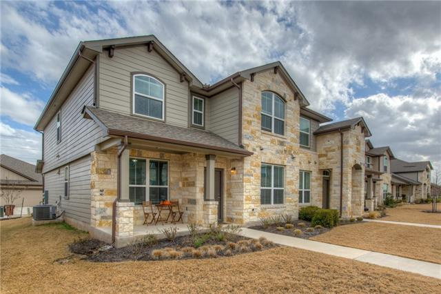 13700 Sage Grouse Dr #3002, Austin, TX 78729 (#1727887) :: KW United Group