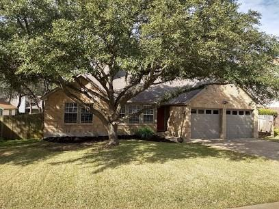 6918 Dallas Dr, Austin, TX 78729 (#1728520) :: Watters International