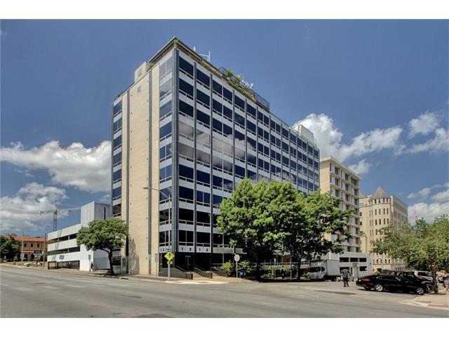 1212 Guadalupe St #605, Austin, TX 78701 (#1733501) :: Papasan Real Estate Team @ Keller Williams Realty