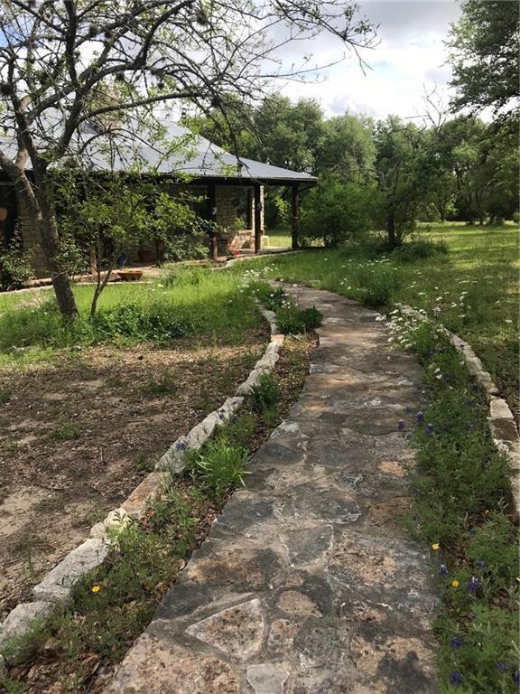 3000 Gatlin Creek Rd, Dripping Springs, TX 78620 (#1733784) :: The Heyl Group at Keller Williams