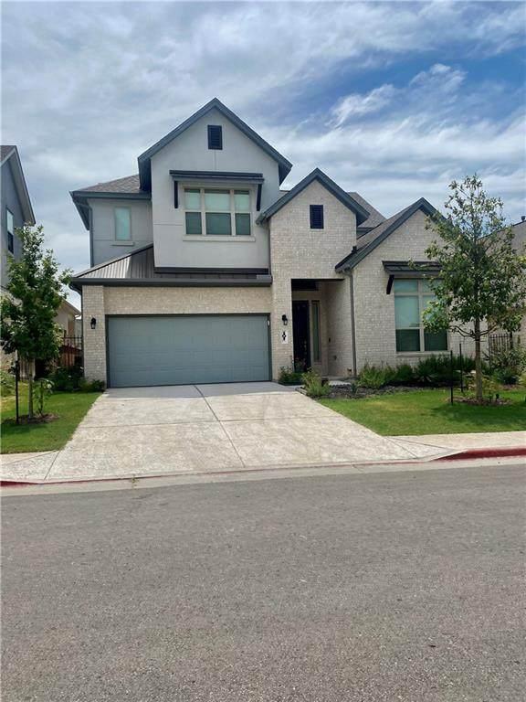 3820 Brushy Creek Rd #144, Cedar Park, TX 78613 (#1734724) :: Papasan Real Estate Team @ Keller Williams Realty