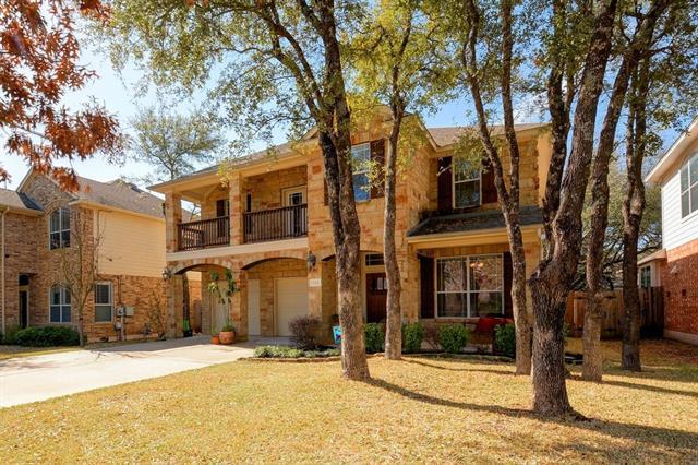 2712 Checker Dr, Cedar Park, TX 78613 (#1736845) :: Forte Properties