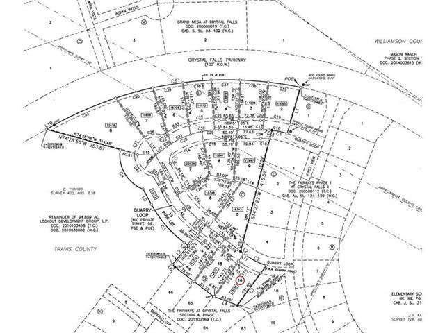2321 Quarry Loop, Leander, TX 78641 (#1738848) :: Forte Properties