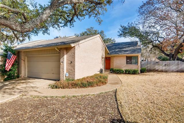 9518 Topridge Dr #3, Austin, TX 78750 (#1755026) :: KW United Group