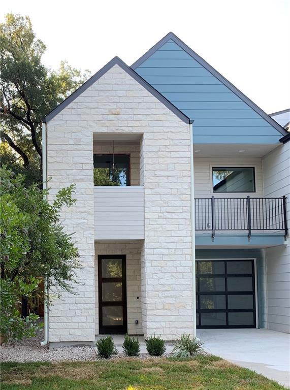 1901 Winsted Ln A, Austin, TX 78703 (#1758168) :: Papasan Real Estate Team @ Keller Williams Realty