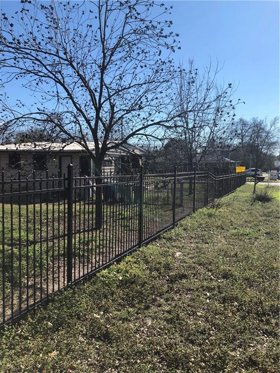 6601 Grover Ave, Austin, TX 78757 (#1771530) :: The Heyl Group at Keller Williams