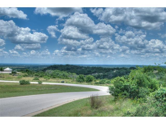 Lot 62 Canyon View, Burnet, TX 78611 (#1773456) :: Ana Luxury Homes