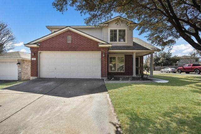 1102 Port Daniel Dr, Leander, TX 78641 (#1776507) :: The Summers Group