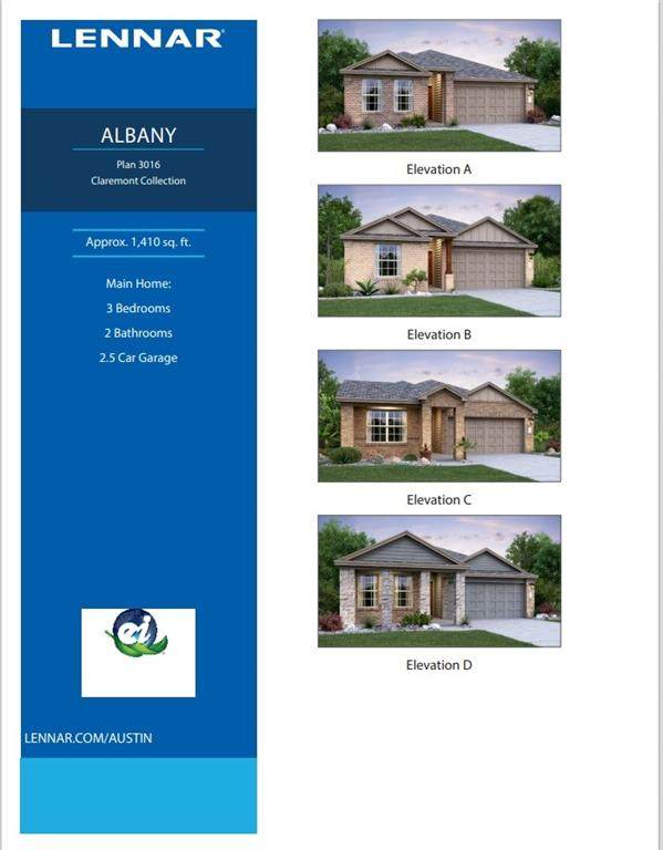 263 Barcelona St, Kyle, TX 78640 (#1787850) :: The Summers Group