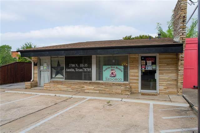 3700 N Interstate Hwy 35 Highway, Austin, TX 78705 (#1792378) :: 12 Points Group