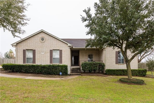 306 Rio Grande Ave, Hutto, TX 78634 (#1796738) :: Watters International