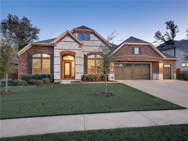 1704 Snyder Trl, Leander, TX 78641 (#1801146) :: The ZinaSells Group