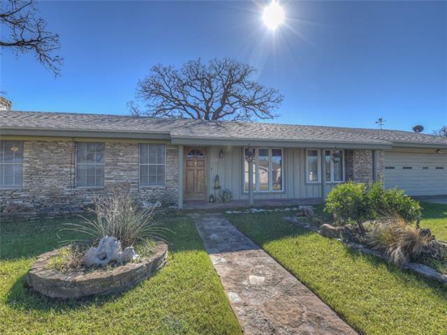229 Woodlawn Dr, Kingsland, TX 78639 (#1802142) :: Forte Properties