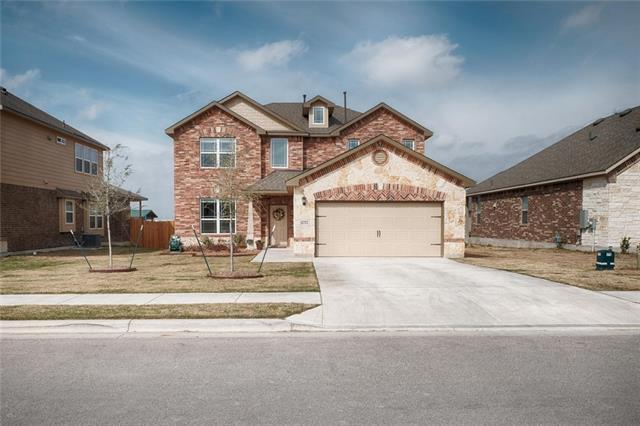8054 Mozart St, Round Rock, TX 78665 (#1802776) :: The Gregory Group