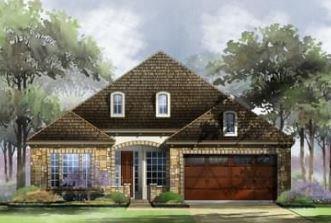 386 Mendocino Ln, Austin, TX 78737 (#1804625) :: Watters International