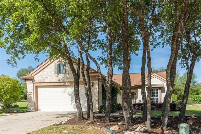 114 Shasta Cv, Georgetown, TX 78633 (#1806455) :: Forte Properties