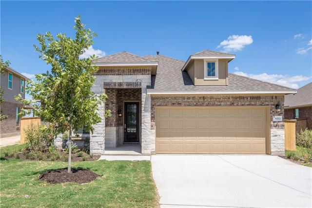 2721 Rabbit Creek Dr, Georgetown, TX 78626 (#1808416) :: Kevin White Group