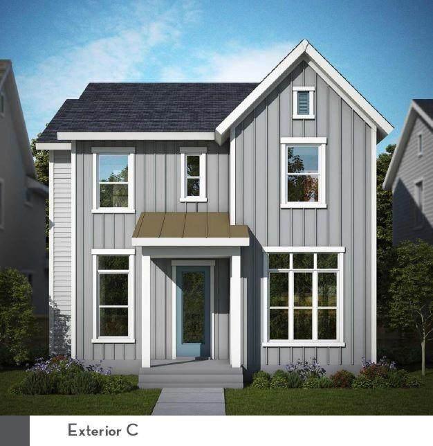 2925 Chennault St, Austin, TX 78723 (#1814273) :: Papasan Real Estate Team @ Keller Williams Realty
