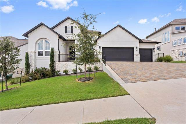 11605 Lake Stone Dr, Bee Cave, TX 78738 (#1820211) :: Azuri Group | All City Real Estate
