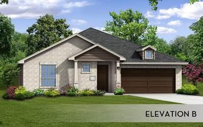 1128 Cactus Apple St, Leander, TX 78641 (#1821803) :: The Gregory Group