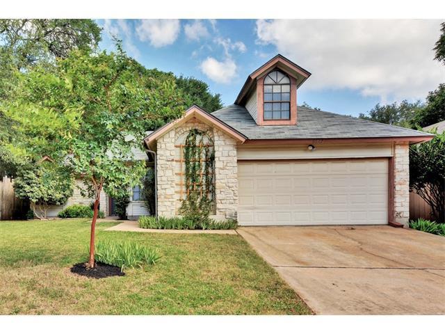 6612 Corpus Christi Dr, Austin, TX 78729 (#1836550) :: Papasan Real Estate Team @ Keller Williams Realty