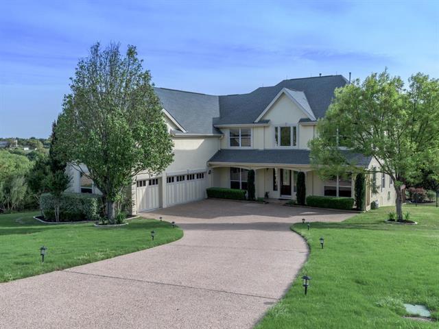 4315 Lago Viento, Austin, TX 78734 (#1842388) :: Forte Properties
