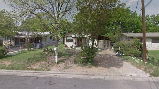 1728 Hillcrest Ln, Austin, TX 78721 (#1846416) :: Forte Properties