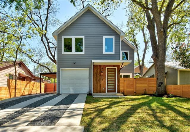 1807 Haskell St A, Austin, TX 78702 (#1846566) :: Forte Properties