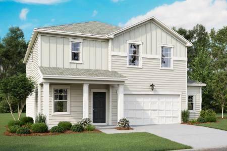870 Bunton Reserve Blvd, Kyle, TX 78640 (#1849988) :: Watters International