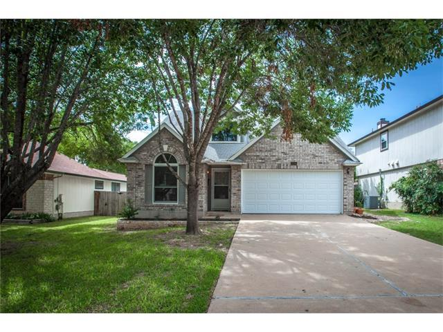 1206 Forest Oaks Path, Cedar Park, TX 78613 (#1851445) :: Magnolia Realty