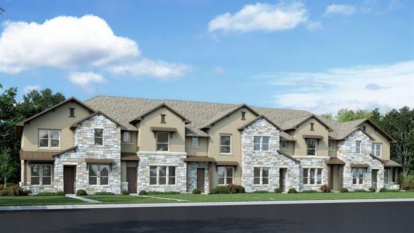 13800 Lyndhurst St B34 U 342, Austin, TX 78717 (#1860813) :: Forte Properties