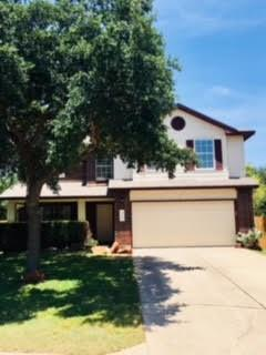 103 Lombard Dr, Leander, TX 78641 (#1861177) :: The Heyl Group at Keller Williams