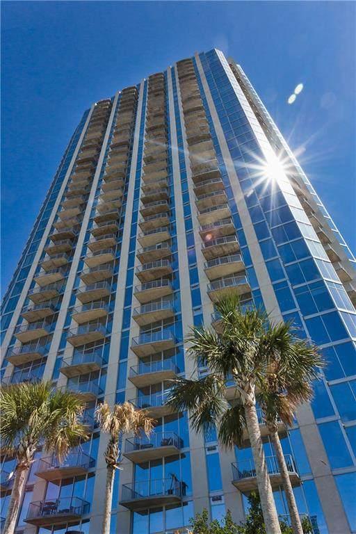 360 Nueces St #3104, Austin, TX 78701 (MLS #1861224) :: Vista Real Estate